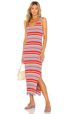 Sun Dancer Knit Dress Seafolly $188