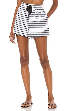 Vacay Stripe Short Seafolly $17 (FINAL SALE)