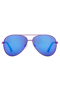 Seafolly Belle Mare Sunglasses in African Violet
