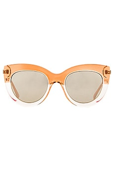 Seafolly Tortola Sunglasses in Tan