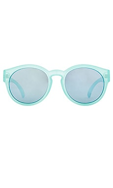 Seafolly Havana Sunglasses in Mint