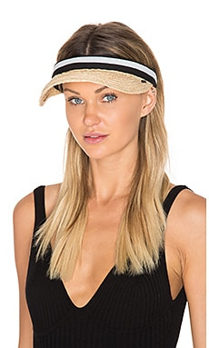 Shady Lady Visor