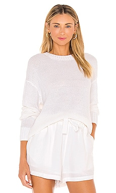 Sand Dunes Crew Knit Sweater Seafolly $128