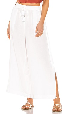 PANTALON LARGE LINEN Seafolly $96