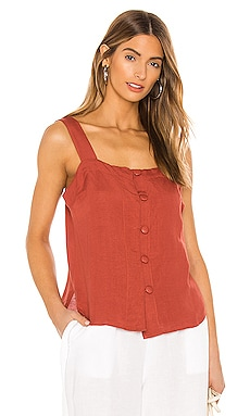 Scarlet Top Seafolly $58