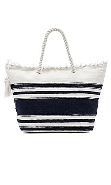 Carried Away Riviera Tote