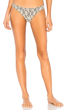 PANTALON TAILLE HAUTE WILD SIDE Seafolly $62