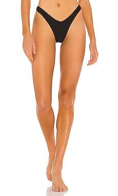 Capri Sea V High Cut Rio Bikini Bottom Seafolly $62
