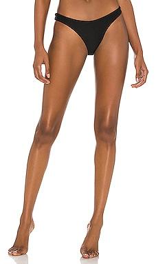 Essentials High Cut Bikini Bottom Seafolly $44
