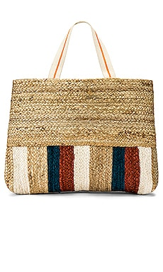BOLSO TOTE CARRIED AWAY Seafolly $78