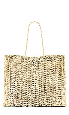 Paper Crochet Bag Seafolly $58 NEW ARRIVAL
