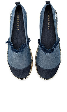 Walk About Espadrille