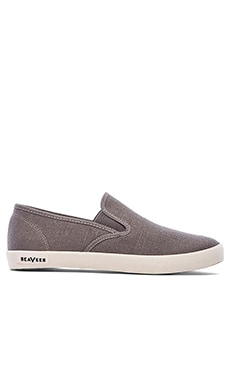 SeaVees 02/64 Baja Slip On Standard in Tin Grey