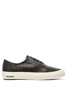 SeaVees 06/64 Legend Sneaker Mojave in Black