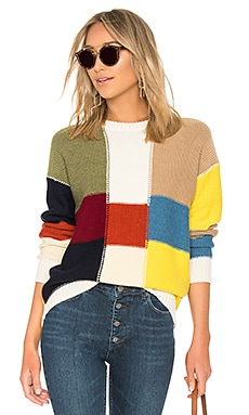 Bright Sweater See By Chloe $470
