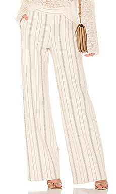 Striped Pant See By Chloe $330