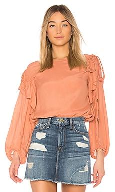 Long Sleeve Blouse See By Chloe $136