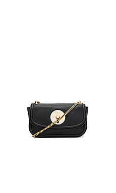 Lois Clutch in Black