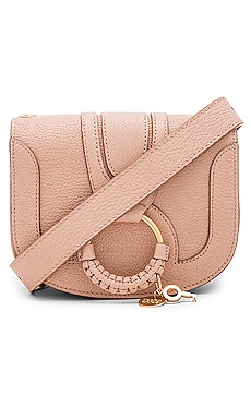Hana Shoulder Bag in Powder