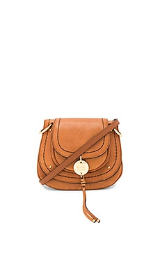 Crossbody Bag in Caramel