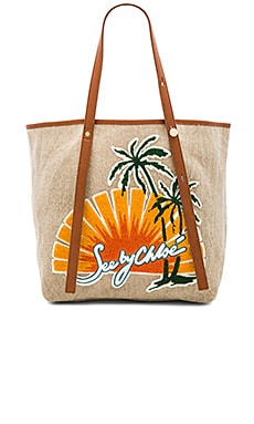 Tote Bag in Sunset
