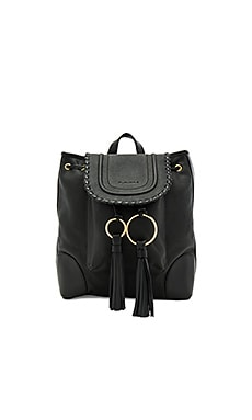 Polly Backpack in Black
