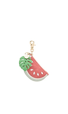 Coin Purse in Watermelon