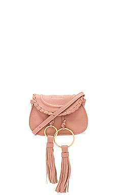 Mini Crossbody Bag in Deer