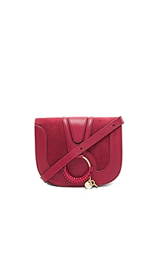 Hana Medium Shoulder Bag