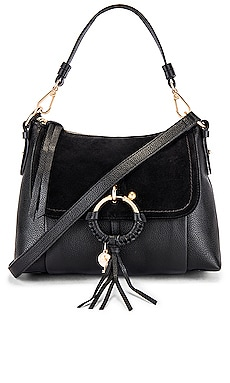 Joan Small Shoulder Bag See By Chloe $495