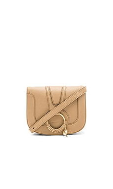 SAC À BANDOULIÈRE LEATHER See By Chloe $425 Collections