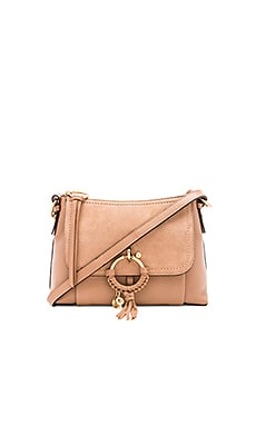 Joan Small Satchel