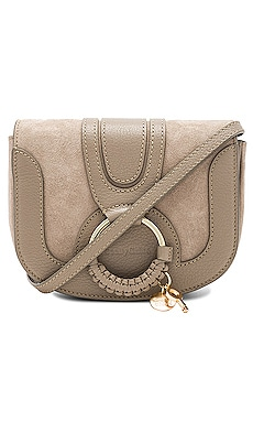 Hana Mini Crossbody Bag See By Chloe $325