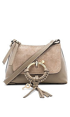Joan Mini Crossbody See By Chloe $295 NEW ARRIVAL