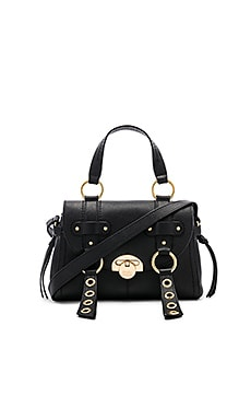 Allen Mini Leather Satchel See By Chloe $425 Collections