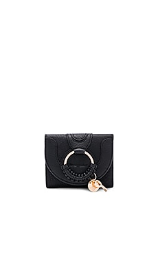 Mini Hana Wallet See By Chloe $155 Collections
