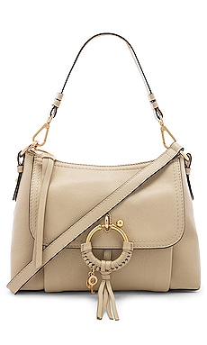 Joan Small Shoulder Bag See By Chloe $495 Collections