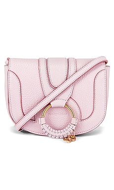 SAC À BANDOULIÈRE MINI HANA See By Chloe $295 Collections