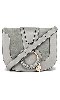 SAC À BANDOULIÈRE SMALL HANA See By Chloe $425 Collections