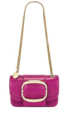Mini Hopper Crossbody See By Chloe $375 Collections
