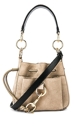 Tony Small Bucket Bag See By Chloe $395