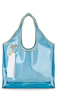 PVC Jay Tote See By Chloe $295 Collections