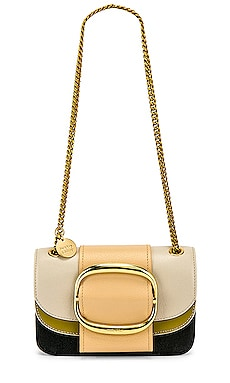 Mini Hopper Colorblock Crossbody See By Chloe $375 Collections