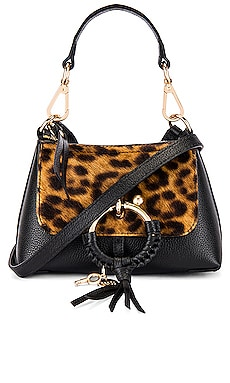BANDOLERA MINI JOAN See By Chloe $212