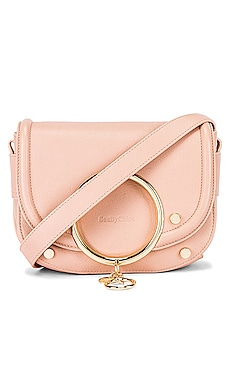 Mara Medium Leather Shoulder Bag See By Chloe $425 Collections