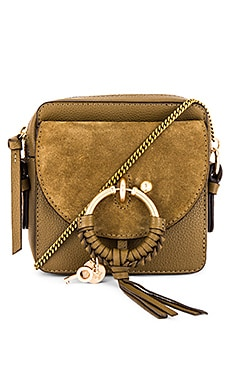 BOLSO JOAN See By Chloe $350 Colecciones