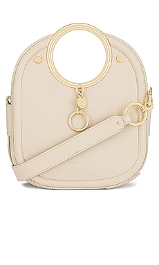 Mara Small Tote Leather Bag See By Chloe $515