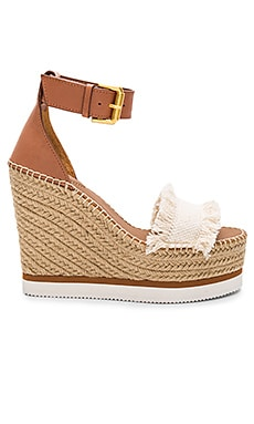 Frayed Wedge See By Chloe $215 BEST SELLER