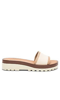 Colorblock Sandal See By Chloe $230