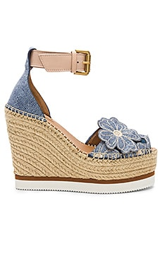 Glyn Wedge See By Chloe $275